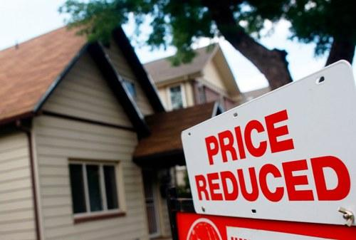 Mortgage rates fell to near-record lows this week: The nationwide average for a 30-year fixed rate mortgage is 4.3% according to Freddie Mac.
