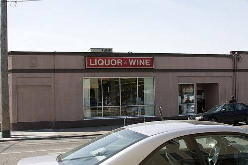While Washington is figuring out how to judge a quality bid for distributing liquor, voters in 2012 could make the entire system private.