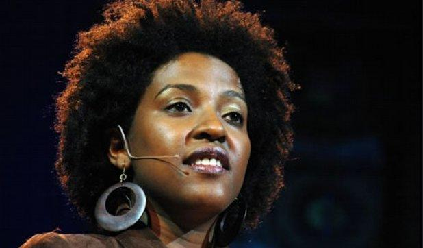 Ory Okolloh from Kenya is a Harvard-trained lawyer, activist and blogger. She is No. 1 on the list of young power women of Africa.