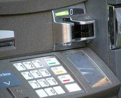 Federal authorities are warning consumers to take precautions when using ATMs.  Illegal 'skimming' is a growing industry.