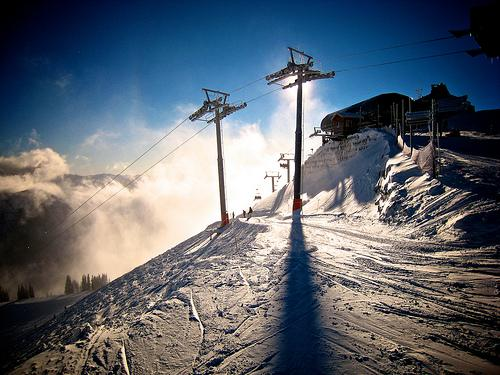 Crystal Mountain could benefit from the new federal rules.