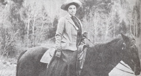 Emily Carr is one of Canada's most famous artists and her hometown of Victoria is celebrating her this month with various events.