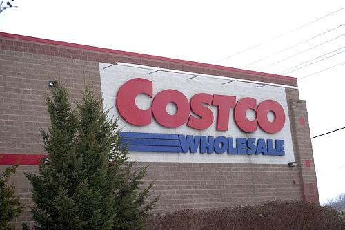Can Costco buy a win in the initiative battle over privatizing alcohol sales?