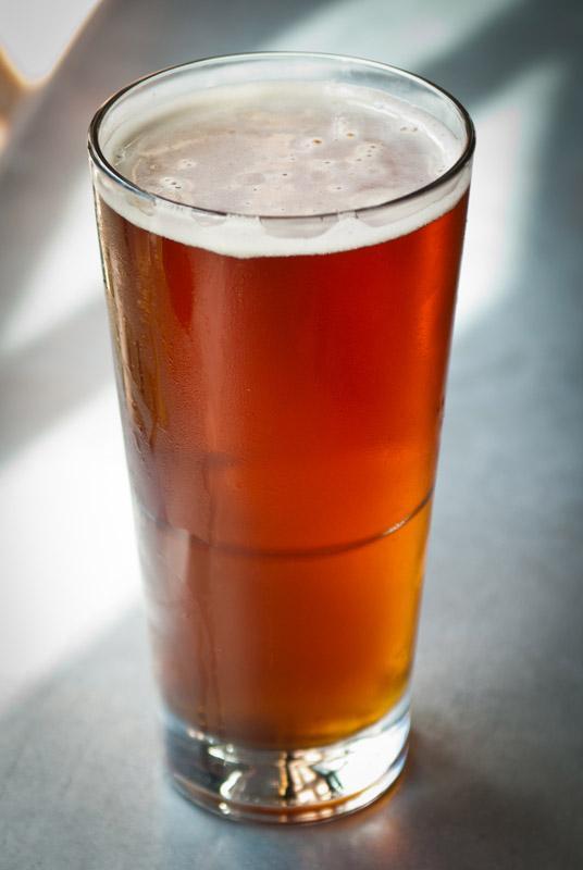 Deschutes Brewery's Hop Trip.