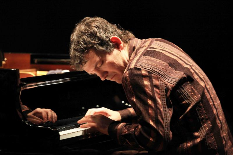 Brad Mehldau made the list. Find out more on Groove Notes.