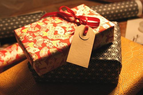 Don't forget to wrap up something special for your favorite charitable organizations this year.