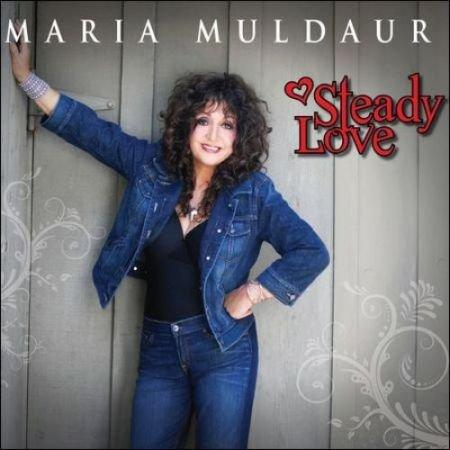 Mariam Muldaur's 'Steady Love' is at the top of the list.