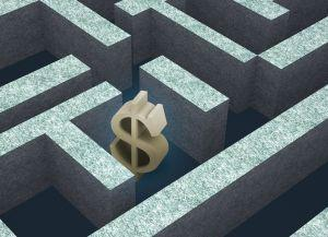 Will you make it through the financial maze and reach retirement?