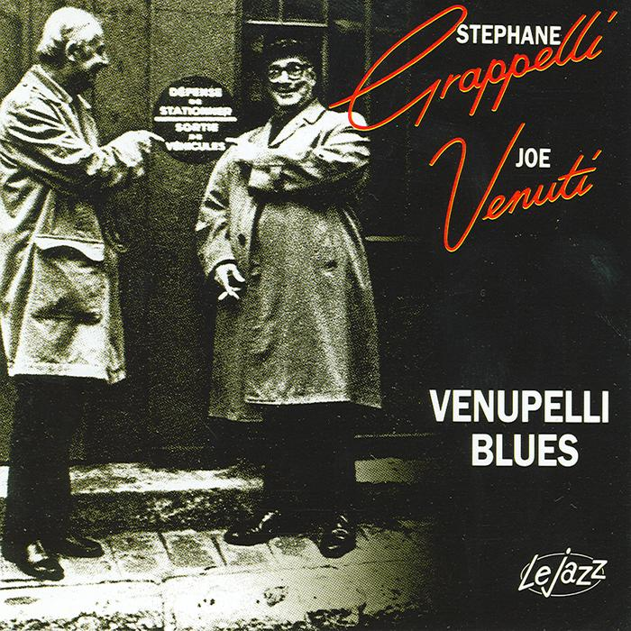 Venupelli Blues is number 821.