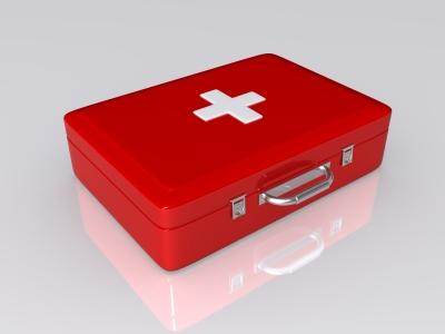 There's no first aid kit for mental health, but there are strategies.