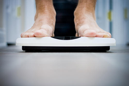 Overall, so far in this weight-loss contest, 1,400 contestants in Pierce County lost more than 15,000 pounds.