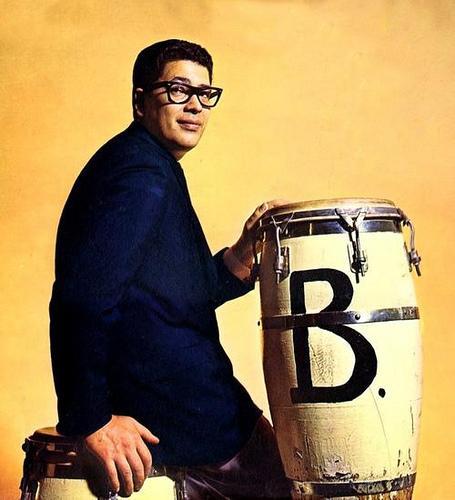 Ray Barretto  1929-2006