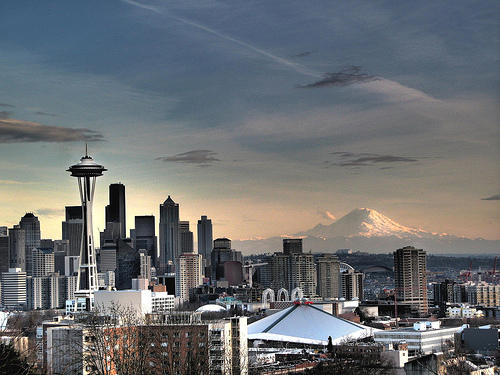 The metro area of Seattle, Bellevue and Tacoma has many iconic attributes, and the size of our economy is one of them.