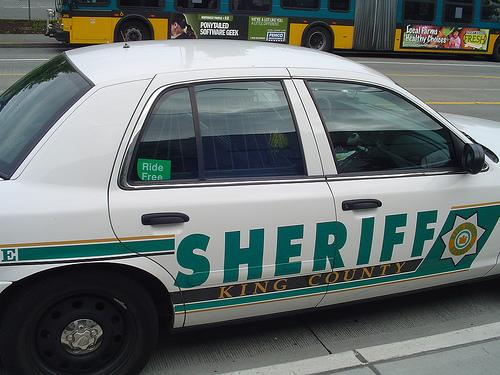 King County council members expressed frustration at the lack of progress in making the Sheriff's office more accountable.