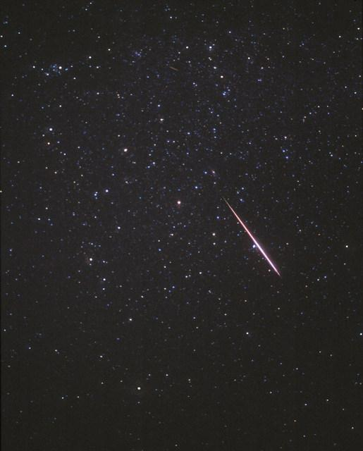 Great weekend weather will make the Perseid meteor shower a delight. The annual event is expected to peak Saturday night and Sunday morning.