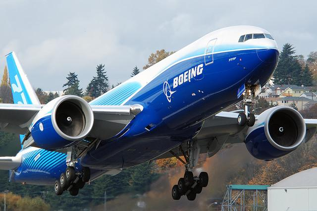 Union officials representing the engineers will count votes on Boeing's proposed contract on Oct. 1.