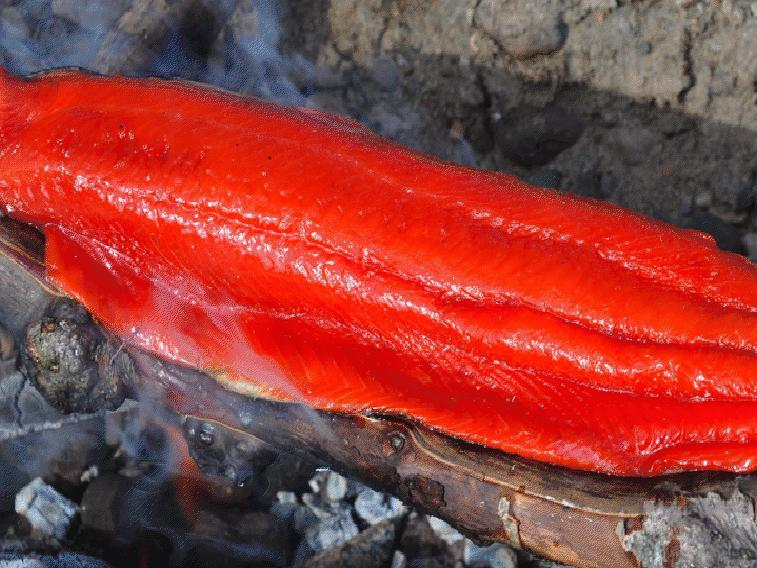 """Eat some sockeye"" says New York Times contributor Paul Greenberg, if you want to help sustain the future of wild salmon."