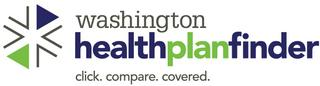 A new name, logo and slogan for Washington's version of the federal health law.