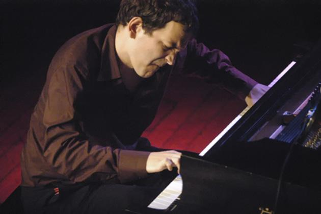 Brad Mehldau makes the list for a second straight year.