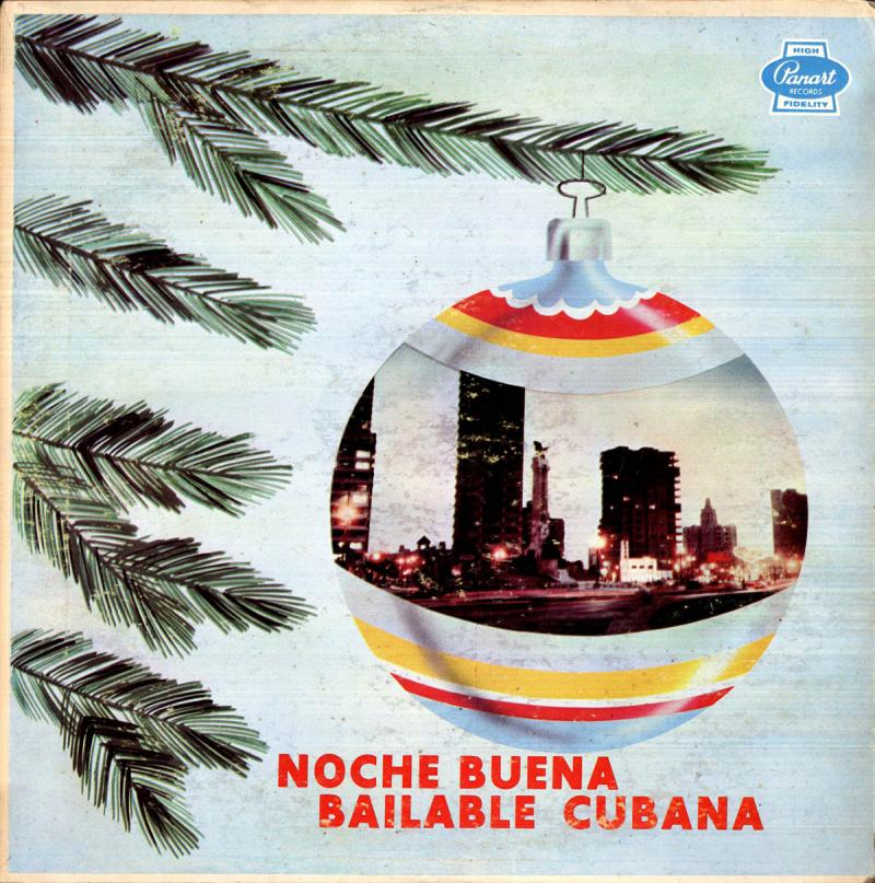 The music of Cuban Christmas past