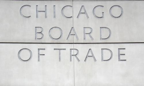 Chicago Board of Options