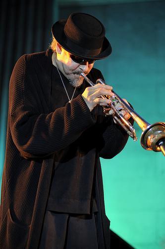 Jerry Gonzalez