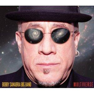 Bobby Sanabria's Multiverse gets my vote for hippest album cover of 2012
