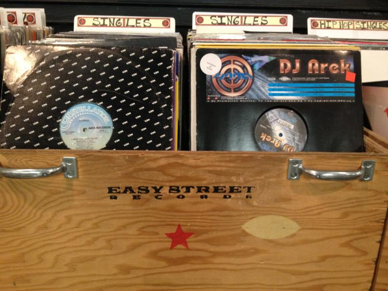 Easy Street will close its Queen Anne location after 12 years.