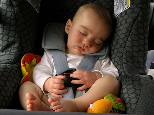 Lessons from studying car-seats are a model for studying gun safety.