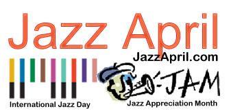 Jazz April