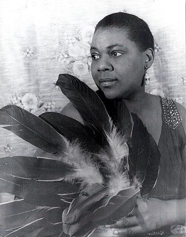Bessie Smith  1894-1937