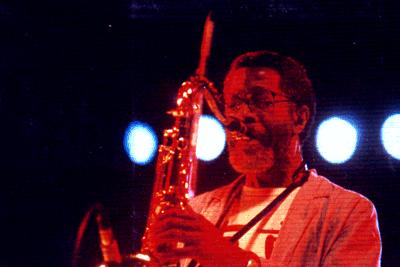 Joe Henderson  1937-2001