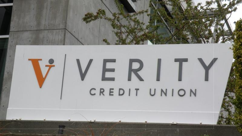 Verity might be the only financial company in Washington to let marijuana businesses open an account