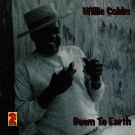 Willie Cobbs