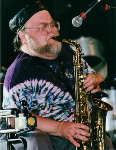 Bert Wilson (1939-2013)
