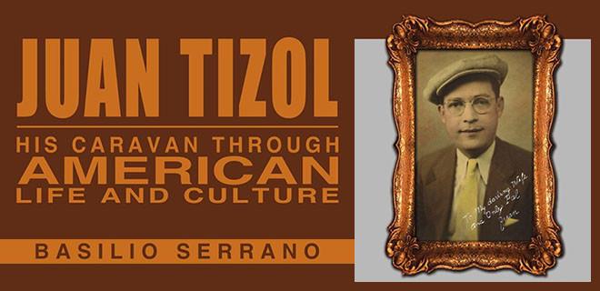 Cover of Basilio Serrano's book about Juan Tizol