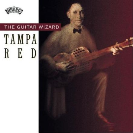 Slide Guitar Master Tampa Red