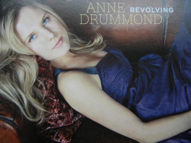 Anne Drummond