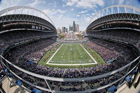 Seahawks fans will attempt world record for loudest crowd roar at a sports stadium Sunday at CenturyLink Field.