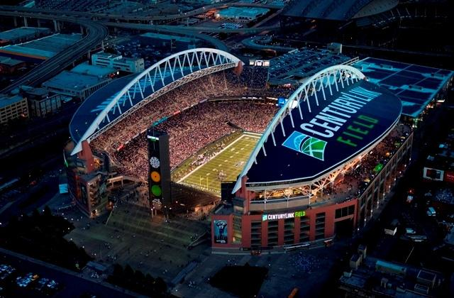 Centurylink Field has long claimed to be the league's loudest.