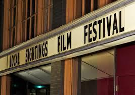 The Local Sightings Film Festival is in its 16th year at the Northwest Film Forum in Seattle's Capitol Hill Neighborhood