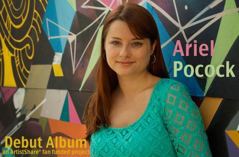 Ariel Pocock - 2013