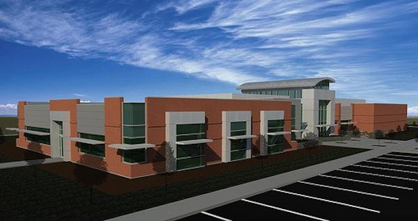 A new 22,000-square-foot energy research lab will break ground in the spring. It's part of the Pacific Northwest National Laboratory in Richland.