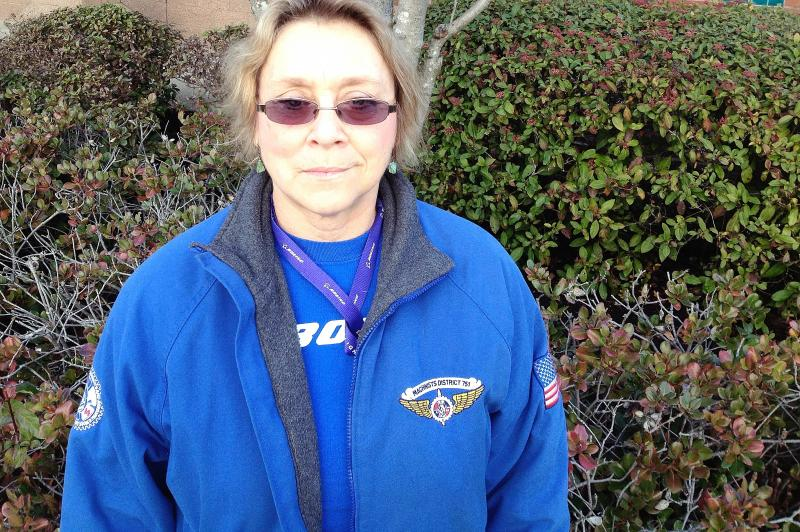 """It'll hose my whole retirement package so I'll probably quit in 2016,"" said Pam Harris, who has worked as a tool maker at Boeing for nearly six years."