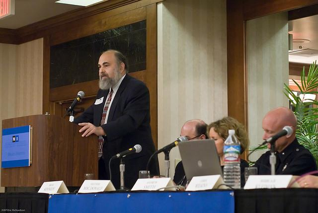 Mark Kleiman has been advising the Washington State Liquor Control Board on implementing the state's marijuana law.