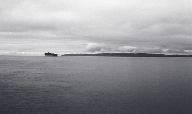 Admiralty Inlet