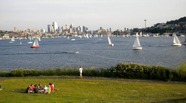 The onset of warm weather in Seattle means more people will be out on the water.