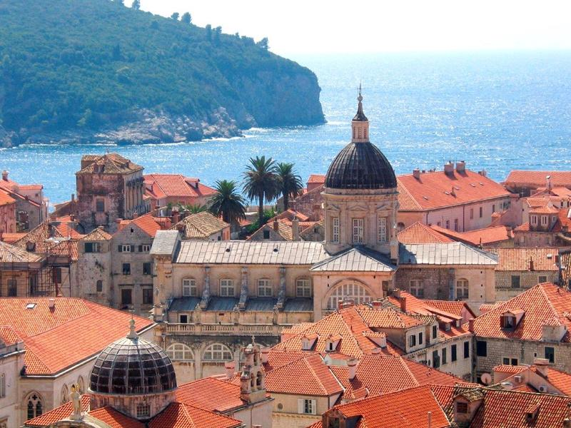 If you feel the need for a city, head to Dubrovnik, one of Europe's greats.