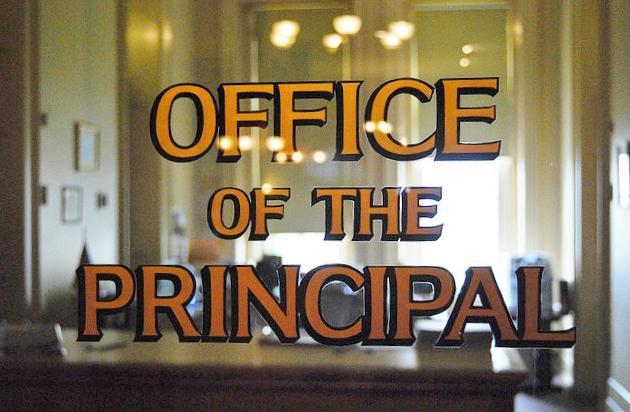 Why Schools Suspend Expel