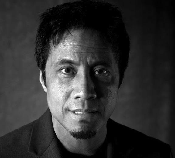 In his new memoir, Alex Tizon explores the experience and pysche of being an Asian American man.